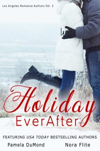 Lara Holiday Ever After Anthology 2016