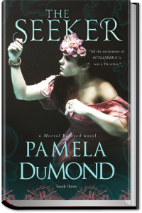 Cover for The Seeker