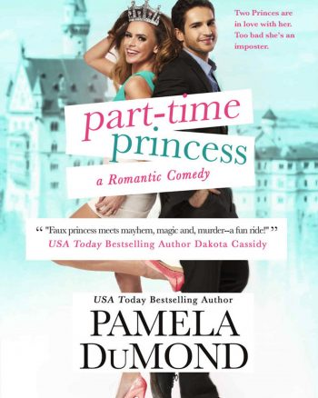 Pamela DuMond Book News – Fall 2016